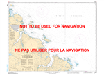 5365 - Cape Prince of Wales to Davies Island - Canadian Hydrographic Service (CHS)'s exceptional nautical charts and navigational products help ensure the safe navigation of Canada's waterways. These charts are the 'road maps' that guide mariners safely f