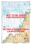5374 - Beacon Island to Qikirtaaluk Islands - Canadian Hydrographic Service (CHS)'s exceptional nautical charts and navigational products help ensure the safe navigation of Canada's waterways. These charts are the 'road maps' that guide mariners safely fr
