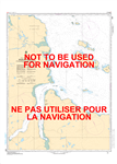 5391 - Douglas Harbour and Approaches - Canadian Hydrographic Service (CHS)'s exceptional nautical charts and navigational products help ensure the safe navigation of Canada's waterways. These charts are the 'road maps' that guide mariners safely from por
