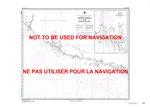 5403 - Pritzler Harbour to Maniittur Cape - Canadian Hydrographic Service (CHS)'s exceptional nautical charts and navigational products help ensure the safe navigation of Canada's waterways. These charts are the 'road maps' that guide mariners safely from