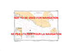 5411 - Lower Savage Islands to Pritzler Harbour - Canadian Hydrographic Service (CHS)'s exceptional nautical charts and navigational products help ensure the safe navigation of Canada's waterways. These charts are the 'road maps' that guide mariners safel