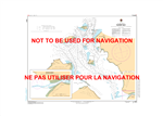 5414 - Rupert Bay - Canadian Hydrographic Service (CHS)'s exceptional nautical charts and navigational products help ensure the safe navigation of Canada's waterways. These charts are the 'road maps' that guide mariners safely from port to port. With incr