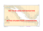 5440 - Wager Bay - Canadian Hydrographic Service (CHS)'s exceptional nautical charts and navigational products help ensure the safe navigation of Canada's waterways. These charts are the 'road maps' that guide mariners safely from port to port. With incre