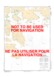 5451 - Cape Dorset and Approaches - Canadian Hydrographic Service (CHS)'s exceptional nautical charts and navigational products help ensure the safe navigation of Canada's waterways. These charts are the 'road maps' that guide mariners safely from port to