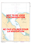 5457 - Deception Bay - Canadian Hydrographic Service (CHS)'s exceptional nautical charts and navigational products help ensure the safe navigation of Canada's waterways. These charts are the 'road maps' that guide mariners safely from port to port. With i