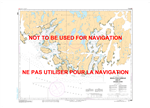 5459 - Resolution Harbour and Acadia Cove - Canadian Hydrographic Service (CHS)'s exceptional nautical charts and navigational products help ensure the safe navigation of Canada's waterways. These charts are the 'road maps' that guide mariners safely from