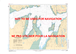 5469 - Lac aux Feuilles - Canadian Hydrographic Service (CHS)'s exceptional nautical charts and navigational products help ensure the safe navigation of Canada's waterways. These charts are the 'road maps' that guide mariners safely from port to port. Wit