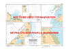 5476 - Harbours and Anchorages Hudson Bay and James Bay - Canadian Hydrographic Service (CHS)'s exceptional nautical charts and navigational products help ensure the safe navigation of Canada's waterways. These charts are the 'road maps' that guide marine