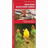 Western Backyard Birds