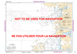 5510 - Povungnituk and approches - Canadian Hydrographic Service (CHS)'s exceptional nautical charts and navigational products help ensure the safe navigation of Canada's waterways. These charts are the 'road maps' that guide mariners safely from port to