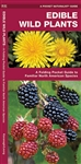 Edible Wild Plants Pocket Guide. Some wild edible plants have poisonous lookalikes, and it is important to know the difference when harvesting. Edible Wild Plants is a simplified guide to familiar and widespread species of edible berries, nuts, leaves and