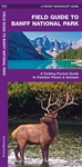 Banff National Park field guide. Banff National Park Wildlife is the perfect pocket-sized, folding guide for the nature enthusiast. This beautifully illustrated guide highlights over 130 familiar species of birds, mammals, trees and wildflowers and includ
