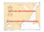 5533 - Roes Welcome Sound (Chesterfield Inlet to Cape Munn) - Canadian Hydrographic Service (CHS)'s exceptional nautical charts and navigational products help ensure the safe navigation of Canada's waterways. These charts are the 'road maps' that guide ma
