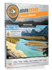 Central Alberta - Backroad Map Book. The Central Alberta guide covers the areas: Camrose, Cold Lake, Coronation, Drayton Valley, Edmonton, Lac la Biche, Lloydminster, Nordegg, Red Deer, Rocky Mountain House, Whitecourt. Backroad Mapbooks are Canada's best