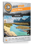 Central Alberta - Backroad Mapbook. The Central Alberta guide covers the areas: Camrose, Cold Lake, Coronation, Drayton Valley, Edmonton, Lac la Biche, Lloydminster, Nordegg, Red Deer, Rocky Mountain House, Whitecourt. Backroad Mapbooks are Canada's bests