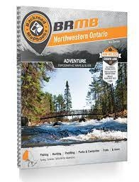 Northwest Ontario Backroad Mapbook. The Northwestern Ontario guide covers the areas: Armstrong, Dryden, Fort Frances, Kenora, Lake Nipigon, Geraldton, Red Lake, Port Severn, Sioux Lookout, Thunder Bay. The Backroad Mapbooks are Canada's bestselling outdoo