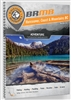 Vancouver Coast & Mountains BC Backroad Map Book. The Vancouver Coast and Mountains British Columbia guide covers the areas: Chilliwack, Fraser Valley, Gold Bridge, Greater Vancouver, Lillooet, Manning Park, Powell River, Squamish, Sunshine Coast, Whistle