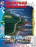 Backroad Mapbook - Prince Edward Island