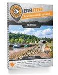 New Brunswick Backroad Mapbook. The New Brunswick guide covers the areas:Alma, Bathurst, Bay of Fundy, Campbellton, Dalhousie, Edmunston, Fredericton, Kedgwick, Miramichi, Moncton, Saint John, Woodstock. Backroad Mapbooks are Canada's bestselling outdoor