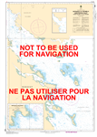 5620 - Entrance to Chesterfield Inlet (Fairway Island to Ellis Island) - Canadian Hydrographic Service (CHS)'s exceptional nautical charts and navigational products help ensure the safe navigation of Canada's waterways. These charts are the 'road maps' th