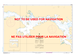 5622 - Centre Island to Farther Hope Point - Canadian Hydrographic Service (CHS)'s exceptional nautical charts and navigational products help ensure the safe navigation of Canada's waterways. These charts are the 'road maps' that guide mariners safely fro