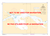 5624 - Terror Point to Schooner Harbour - Canadian Hydrographic Service (CHS)'s exceptional nautical charts and navigational products help ensure the safe navigation of Canada's waterways. These charts are the 'road maps' that guide mariners safely from p