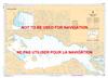 5626 - Baker Lake - Canadian Hydrographic Service (CHS)'s exceptional nautical charts and navigational products help ensure the safe navigation of Canada's waterways. These charts are the 'road maps' that guide mariners safely from port to port. With incr