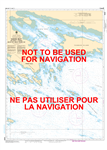 5628 - Rankin Inlet Including Melvin Bay Prairie Bay - Canadian Hydrographic Service (CHS)'s exceptional nautical charts and navigational products help ensure the safe navigation of Canada's waterways. These charts are the 'road maps' that guide mariners