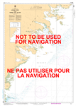 5631 - Eskimo Point to Dunne Foxe Island - Canadian Hydrographic Service (CHS)'s exceptional nautical charts and navigational products help ensure the safe navigation of Canada's waterways. These charts are the 'road maps' that guide mariners safely from