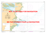 5641 - Arviat and Approaches - Canadian Hydrographic Service (CHS)'s exceptional nautical charts and navigational products help ensure the safe navigation of Canada's waterways. These charts are the 'road maps' that guide mariners safely from port to port