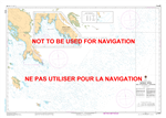 5642 - Whale Cove and Approaches - Canadian Hydrographic Service (CHS)'s exceptional nautical charts and navigational products help ensure the safe navigation of Canada's waterways. These charts are the 'road maps' that guide mariners safely from port to