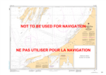 5707 - Belanger Island to Long Island - Canadian Hydrographic Service (CHS)'s exceptional nautical charts and navigational products help ensure the safe navigation of Canada's waterways. These charts are the 'road maps' that guide mariners safely from por