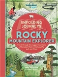 Unfolding Journeys Rocky Mountain Explorer. Take a trip across one of the most incredible landscapes on the planet. This sensational fold-out frieze is more than six-feet long and can be removed and displayed.   Great activity for kids.