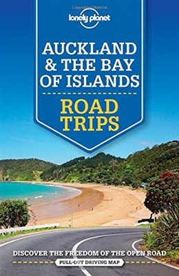 Auckland and the Bay of Islands Lonely Planet