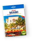 Miami City Pocket Travel Guide Book. Coverage includes Coconut Grove, Coral Gables, Downtown Miami, Greater Miami, Key Biscayne, Little Haiti, Little Havana, North Miami Beach, South Beach, Wynwood, the Design District and more.  Admire the iconic art-dec