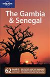 The Gambia and Senegal Lonely Planet