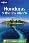 Honduras and the Bay Islands Lonely Planet