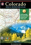 Colorado Benchmark Road and Recreation Atlas. Colorado's mountains are the source of everything that makes Colorado unique. No other publication can display this entrancing scenery and its recreation potential with more precision than Benchmarks Colorado