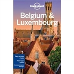 Belguim and Luxembourg Lonely Planet.  Explore Unesco listed belfries in Bruges and Tournai, savour Belgian pralines at a Brussels chocolatier, or stroll along the river gorge in Luxembourg City; all with your trusted travel companion.