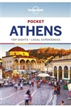 Pocket Athens Lonely Planet
