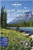Banff Jasper and Glacier National Parks Lonely Planet