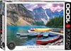 Moraine Lake Puzzle 1000 Pieces