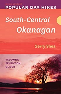 Popular Day Hikes South Central Okanagan. Describes 35 accessible treks around Kelowna, West Kelowna and Westside Road as well as Penticton, Naramata, Oliver, Osoyoos, Summerland, Peachland and Keremeos. Featuring robust vineyards, fruit orchards, de
