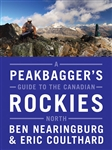 A Peakbagger's Guide to the Canadian Rockies - North. A full-colour, comprehensive scrambling guide to the increasingly popular mountain landscapes located in the northwestern reaches of the Rocky Mountains. The authors describe nearly 100 routes to peaks