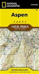 Aspen Colorado hiking trails map and guide. Aspen Colorado hiking trails map and guide. With more than 200 miles of trails just a short distance from town, visitors to Aspen have an enviable problem, with all of these trails to choose from, where should t