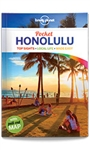 Honolulu Pocket Lonely Planet.  This Lonely Planet travel guide to Honolulu is packed full of updated information, maps and on-the-ground tips that will make your trip the best it can be! Lonely Planet is the world leader in travel guides.