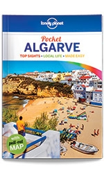 Algarve Lonely Planet Travel Guide. Admire the views from Silves Castelo, visit Europes southwestern most point at Cabo de Sao Vicente in Sagres and wander Faros picturesque Cidade Velha; all with your trusted travel companion. Get to the heart of the b