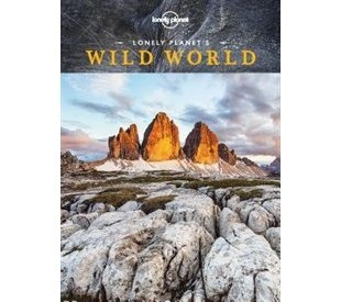 Lonely Planet Wild World