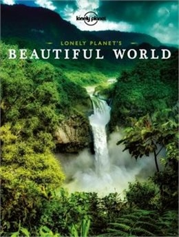 Lonely Planet Beautiful World Paperback
