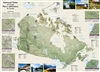 Canada National Parks National Geographic Wall Map